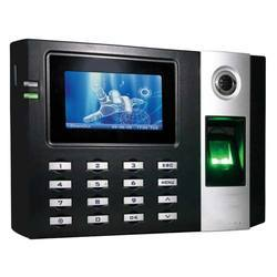 i9-C eSSL Biometric Attendance System