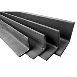 V Shape Mild Steel Angles