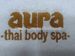 Spa Cotton Towel