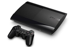PS 3 Gaming