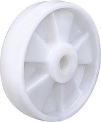 Fork Lifter Nylon Wheels