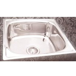 Single Parryware Round Bowl Sink