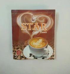 Without Sugar Coffee Premix Sachets