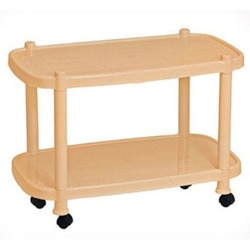 Teapoy Plastic Table