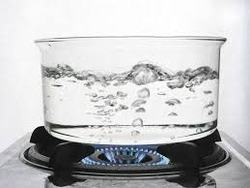 Boiler Water Testing Services