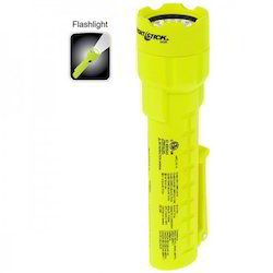 Intrinsically Safe Led Flashlight