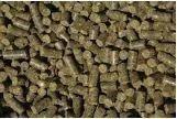 Bio Coal Pellets