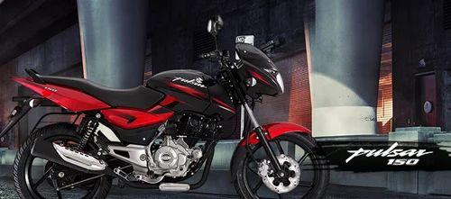 Pulsar 150 Bike | Veerkunwar Singh Chowk, Godda | Bajaj Auto