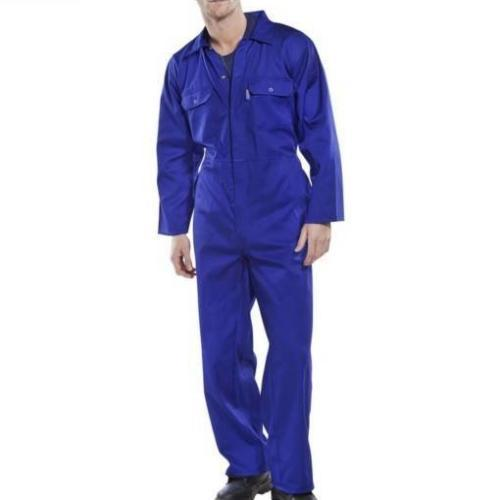 Protective Suits & Coveralls Men Unisex Reflective Safety Green Boiler Suit Work Coverall Overalls Zip Pocket Shrink-Proof Facility Maintenance & Safety