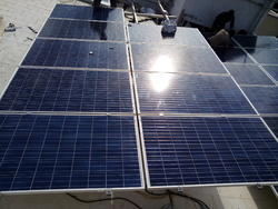 Solar Rooftop Package ( 1kw-100kw)