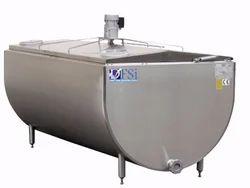 1000 Liter Bulk Milk Cooler