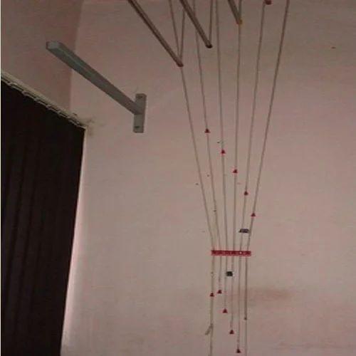 Cloth Drying Ceiling Hanger At Rs 1500 Piece S Banjara