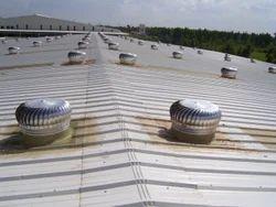 Roof Top Fans