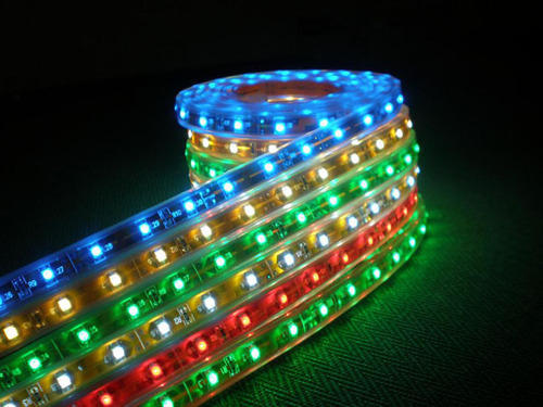 Flexible led strip light at rs 100 meter flexible led light strip flexible led strip light mozeypictures Choice Image