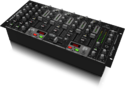 Pro Mixer Professional 7-Channel Rack-Mount DJ Mixer
