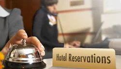 Hotels Bookings