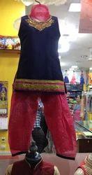 Baby Punjabi Dress