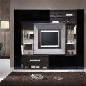 Dk Mdf Board Modern Lcd Tv Unit
