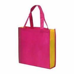 Multi Colour Non Woven Bag