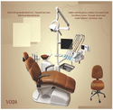 Electrical 5 Programmable Dental Chair (VODA)