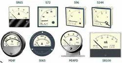 AE , MECO Panel Meters, Usage: Industrial