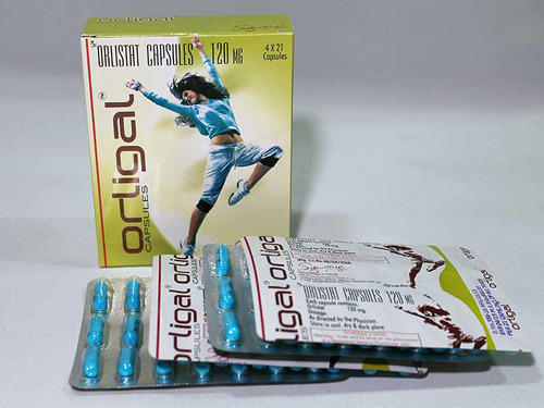 Weight Loss Medicines Orligal Capsules Other From Nagpur