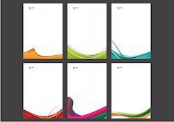 Letterhead Designing Printing Services