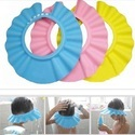 Adjustable Baby Shower Cap