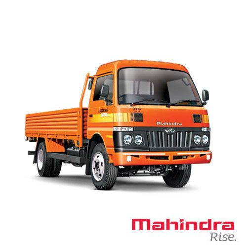 Light commercial vehicle mahindra lcv load king trucks worli light commercial vehicle aloadofball Images