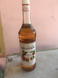 Monin Mocktail