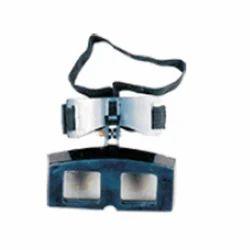 Eye Magnifier (3.5X)  Binocular Type
