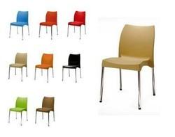 Novella Chairs