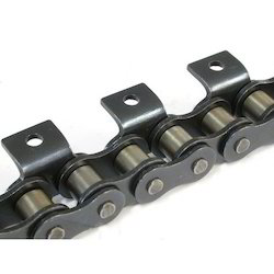 K1 Attachment Chain
