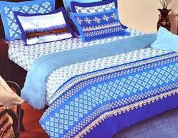 Captivating Bombay Dyeing Bed Sheet