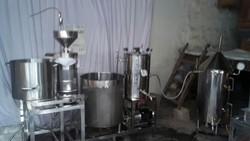 Soya Paneer Making Machine
