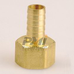 Brass Barb Female Fittings