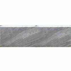 Makrana White Gray Marble