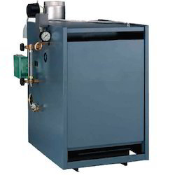 Automatic Package Boiler