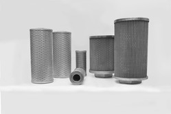 Hydraulics Filters Systems