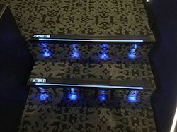 Theater Step Lights