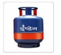 Five Kg LPG Cylinders