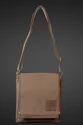 Woodland Unisex Hand Bag Olive