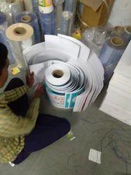Paper Lamination Job Work