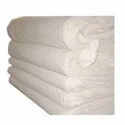 Cotton Grey Sheeting Fabric