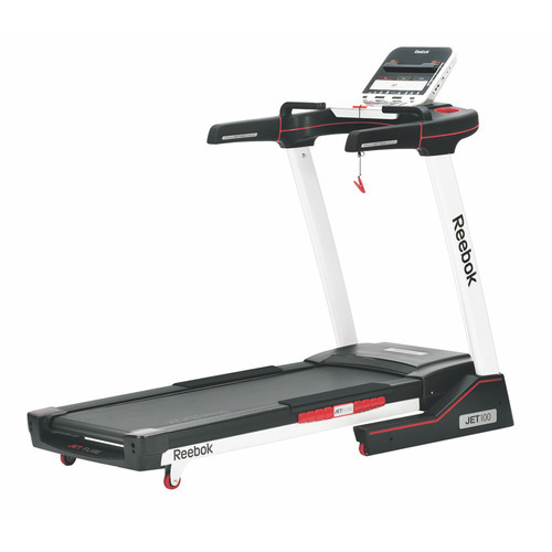 Reebok Motorized Treadmill
