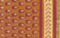 Deshi Tussar Silk Cloth Dupatta