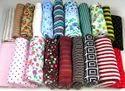 Printed Knit Fabric