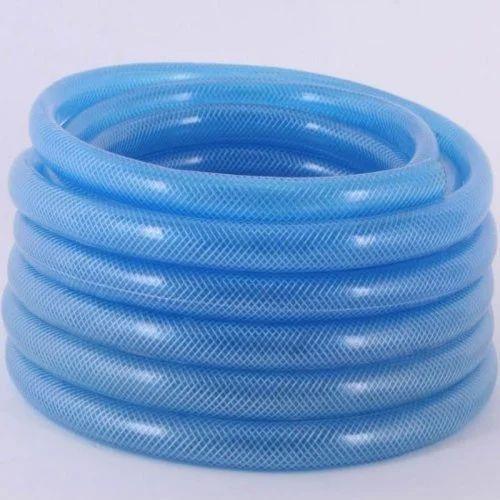 PVC Water Flexible Pipe & PVC Water Flexible Pipe Flexible Polyvinyl Chloride Pipes - S.N. ...