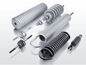 Tension Spring For Industrial