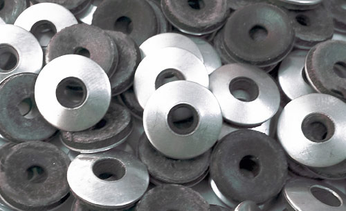 Roofing S With Rubber Washers Por Roof 2017 & Roofing Screws With Rubber Washers - Popular Roof 2017 memphite.com